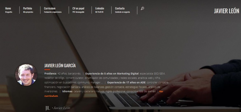 Diseño-de-currículum-online-con-vídeo