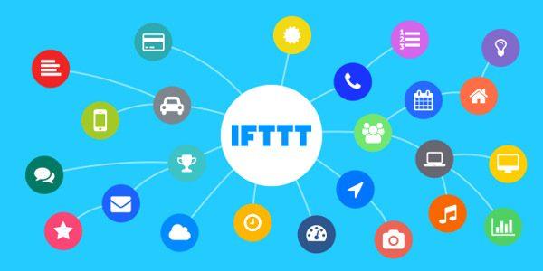 ifttt-automatizar-seo